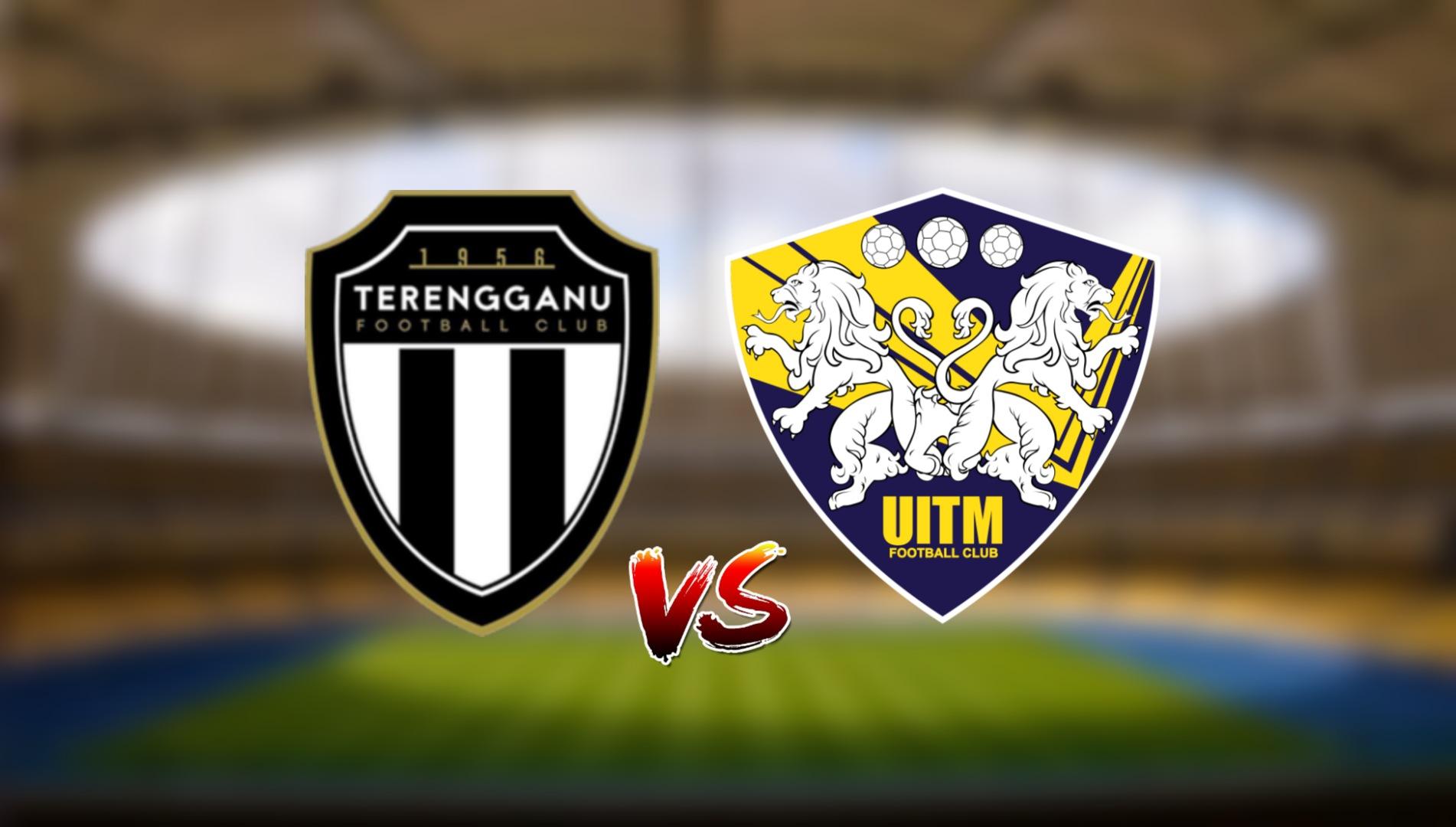 Live Streaming Terengganu FC vs UITM FC Liga Super 4.5.2021