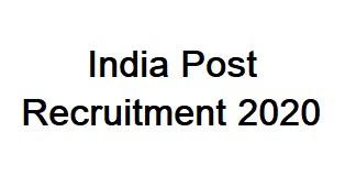 India Post Tamilnadu Region GDS Online Application Form 2020 : Apply Online