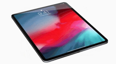 5 Reasons Why You Should Ditch Your Old Laptop for an Apple iPad Pro