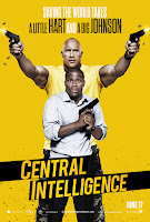 Central Intelligence (2016) UnRated Dual Audio [Hindi-DD5.1] 720p BluRay ESubs Download
