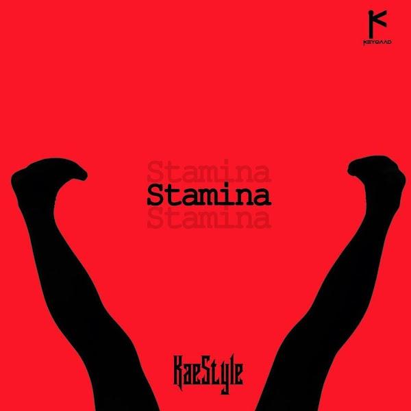 [AUDIO] Kaestyle - Stamina