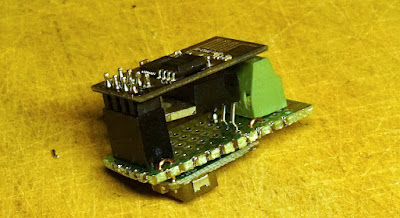 Making your first WiFi LED dimmer module