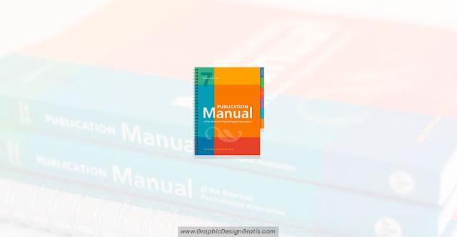 Descargar en pdf la Séptima edición de Normas APA 2020