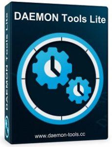 DAEMON Tools Lite 10.5.1.230 Setup + Crack 2017 رابط تحميل برنامج دايمن تولز إلايت