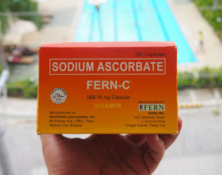 FERN-C, A Must Vitamin C for Tech Bloggers