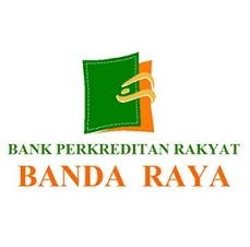Logo PT Bank Perkreditan Rakyat Bandar Raya