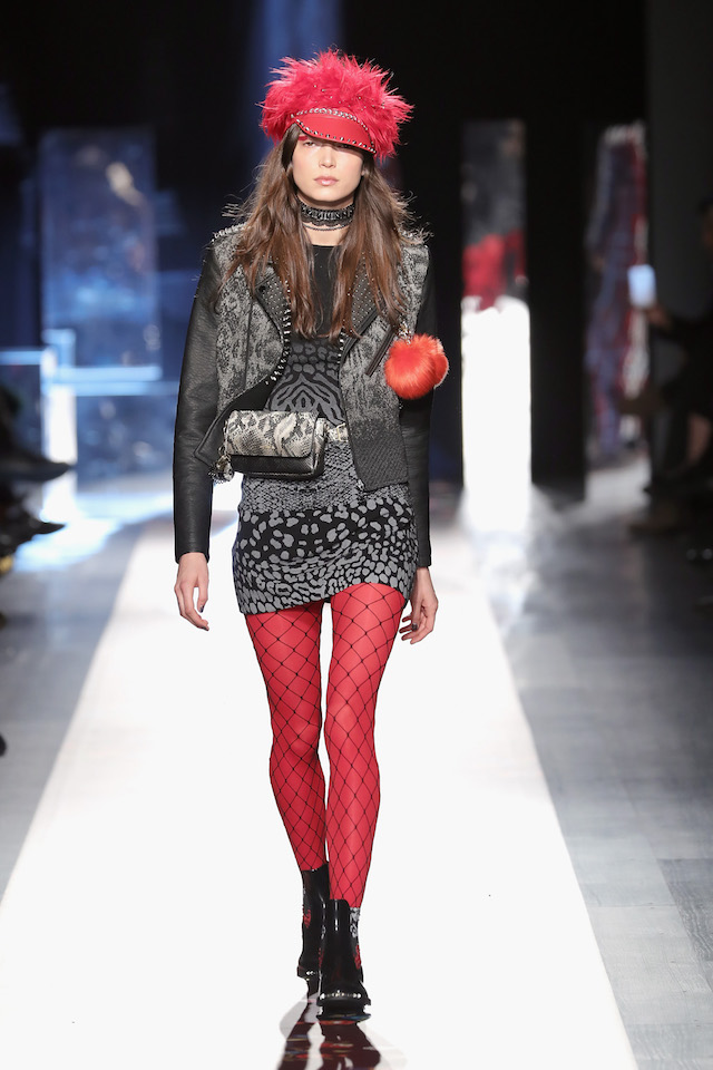 NYFW- Day 1 |   Fall/Winter 2017  Desigual Collection