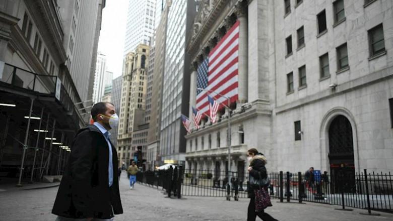 EEUU: No moriremos por Wall Street
