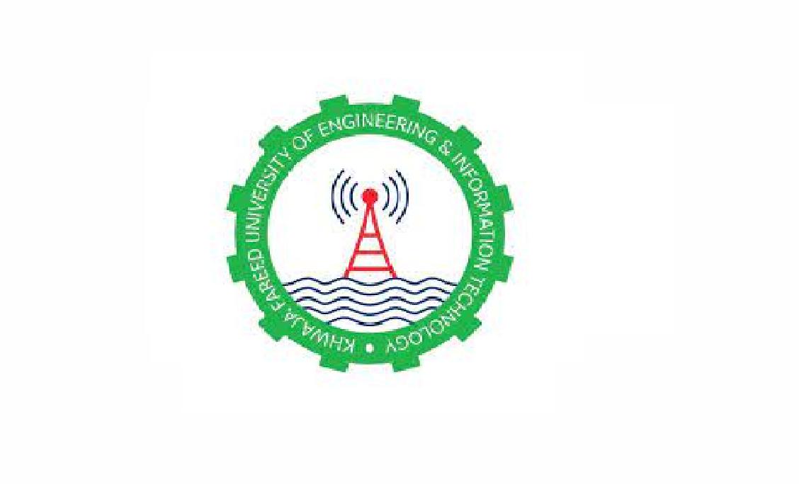 KFUEIT Jobs 2021 – Khwaja Fareed UEIT Rahim Yar Khan Jobs