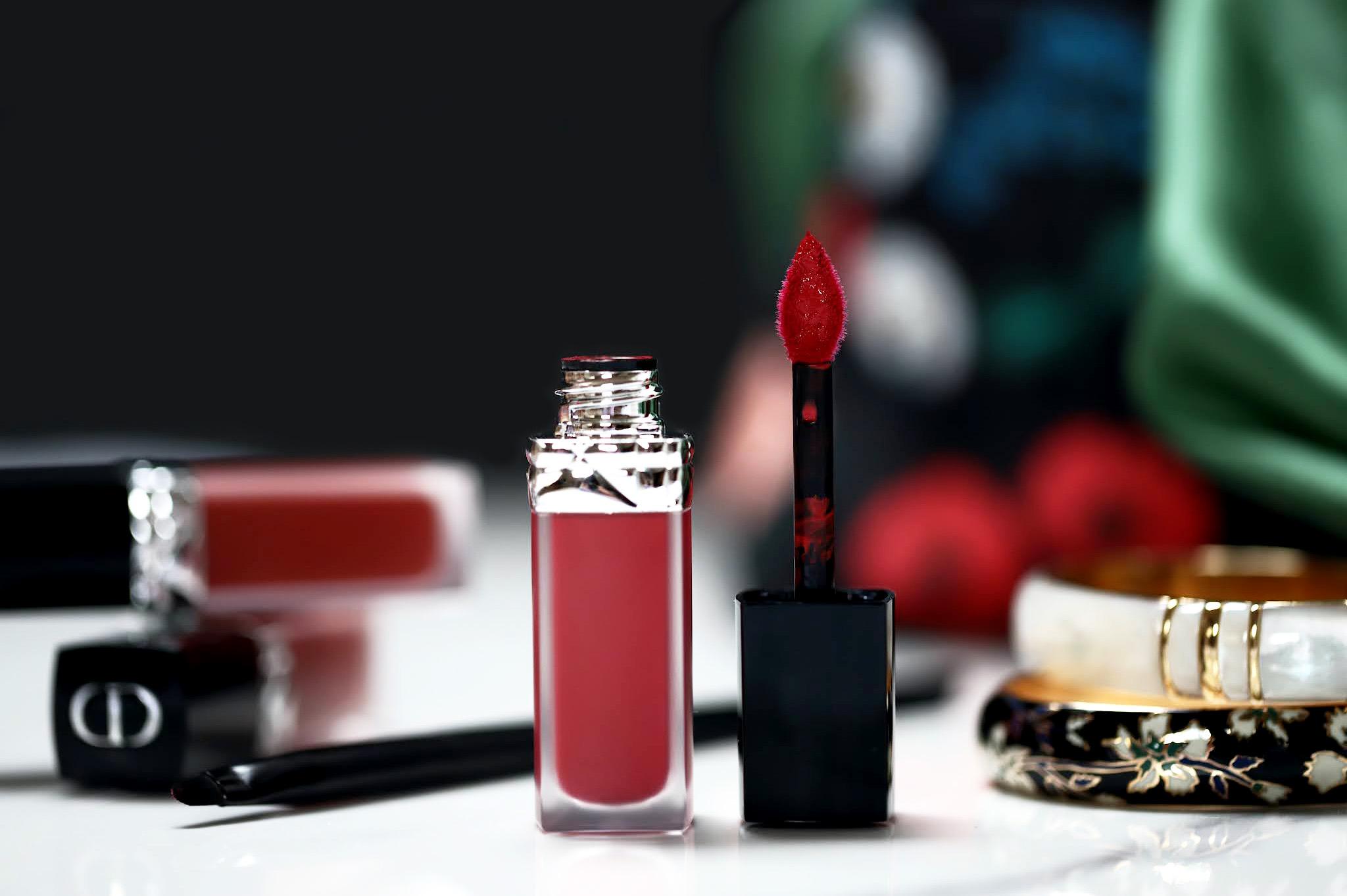Rouge Dior Forever Liquid