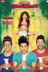 Download Great Grand Masti (2016) Hindi Movie 720p [1.3GB]