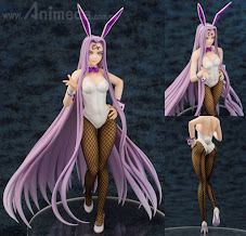 Figura Medusa Enchanting Bunny Suit Ver. Fate/EXTELLA Funny Knights