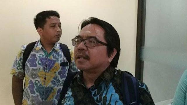 Ade Armando: Kalau Kena Corona, Saya Tidak Akan Stres