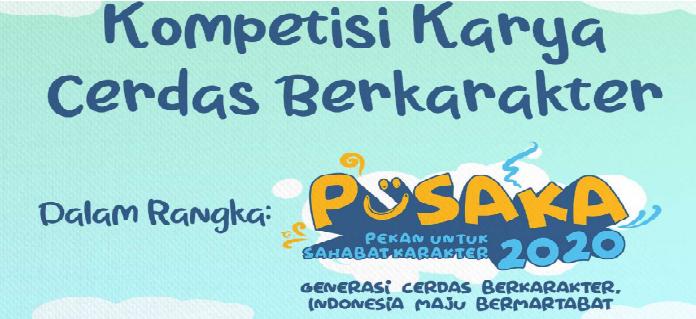 Komik dan Cipta Karya Lagu Untuk Siswa SMP SMA SMK LOMBA VIDEO, KOMIK DAN CIPTA KARYA LAGU UNTUK SISWA SMP SMA SMK, MAHASISWA DAN UMUM