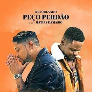 Rui Orlando Feat. Matias Damásio - Peço Perdão (kizomba)  Download Mp3,Baixar Mp3, Baixar 2020, baixar nova musica, 2020, 2019, Download Grátis