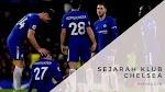 Sejarah Klub Chelsea - Klub Raksasa Primer League