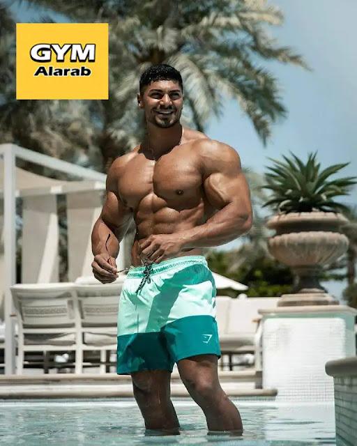 أقوى نظام غذائي لفقدان الدهون والبناء العضلي في نفس الوقت .