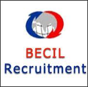 BECIL Jobs Recruitment 2019 - JE, Maintainer, Operator, Asst 199 Posts