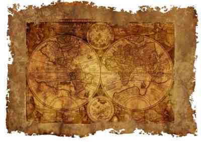 মানচিত্র-নির্মাণের-ইতিহাস