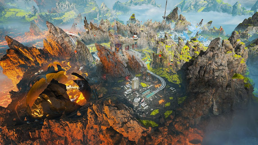 apex legends season 3 new map world's edge pc ps4 xb1 crypto respawn entertainment electronic arts