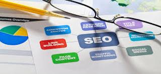 Usaha Perusahaan Jasa SEO Online Profesional Bergaransi Halaman Pertama Google