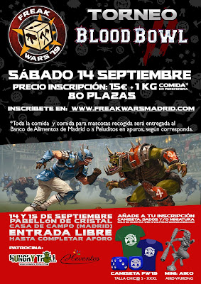 Torneo Blood Bowl