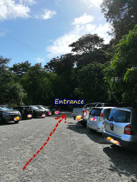 Trail Guide to Ketumbar Hill Hiking