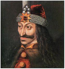 Vlad Draculea (Drácula)