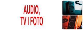 AUDIO, TV I FOTO TEHNIKA NA SMARAGDNIM OGLASIMA