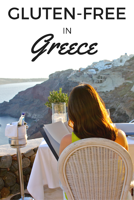 5 favorite gluten-free dishes in Greece | Adelante