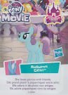 My Little Pony Autumn Gem Blind Bag Cards