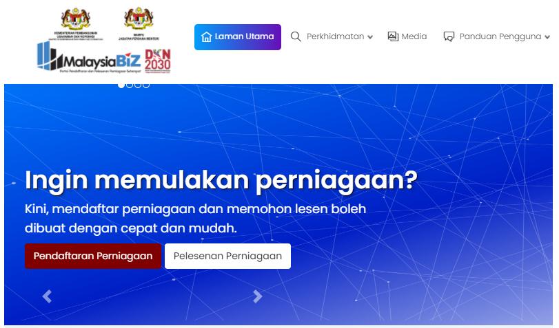 Malaysiabiz portal