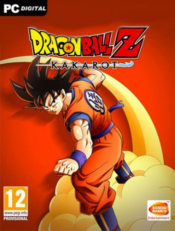 DRAGON BALL Z: KAKAROT torrent download for PC ON Gaming X