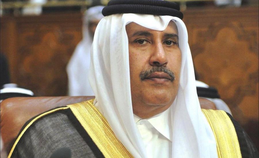 رئيس وزراء قطر الأسبق: إدانات عربية تهدف إلى الحفاظ على الرؤساء من الحكام
