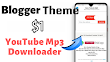 Create Own YouTube Mp3 Downloader Blogger Themes