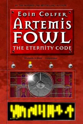 Artemis Fowl: The Eternity Code PDF