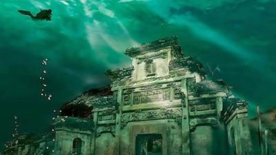 क्या था समुंद्र के नीचे बसी द्वारका का रहस्य (What was the secret of Dwarka under the sea)