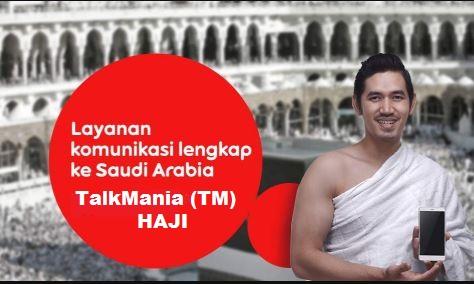Telkomsel Paket Nelpon Talk Mania Tm Haji 2019 Cara Paket Kuota 2018