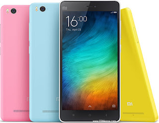 Xiaomi Mi 4i - Harga dan Spesifikasi Lengkap