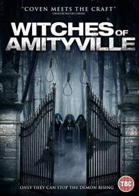 Witches Of Amityville Academy 2020 Dual Audio Hindi Full HD Movies