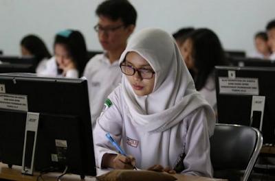 Contoh Soal Menyimpulkan Isi Teks - UNBK SMP 2020