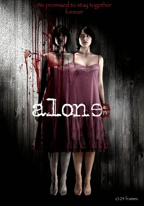 alone thailand movie