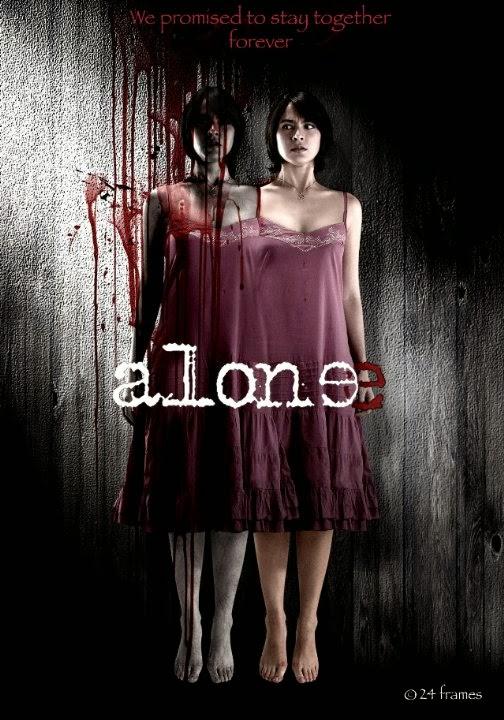 alone thailand movie
