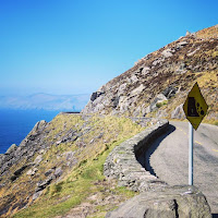 Pictures of Ireland: Slea Head Drive on the Dingle Peninsula