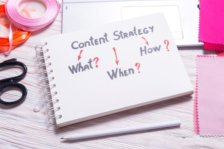 Make a Content Plan