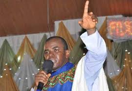 Video: Mbaka explains what happened to him