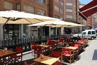 terrassa de bar