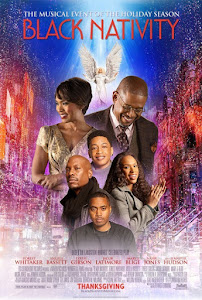 Black Nativity Poster