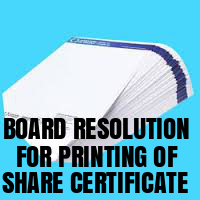Board-Resolution-Printing-Share-Certificates