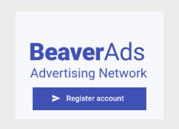 Cara Daftar BeaverAds,Jaringan Periklanan Alternatif Google Adsense